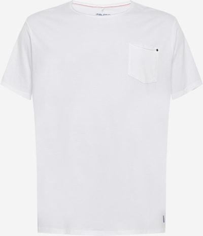 Blend Big Shirt 'NOEL' in weiß, Produktansicht