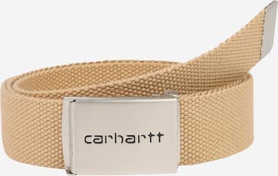 Carhartt WIP Ceinture en noisette, Vue avec produit