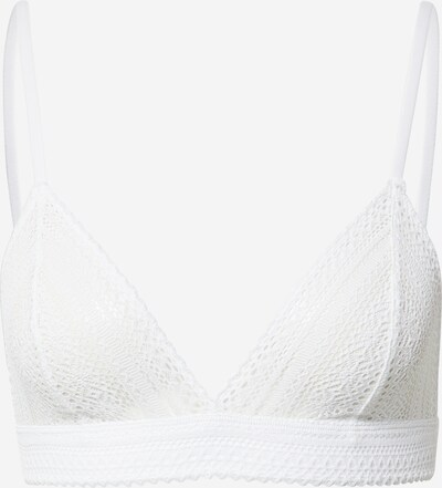 ETAM BH 'SUBLIME' in de kleur Wit, Productweergave