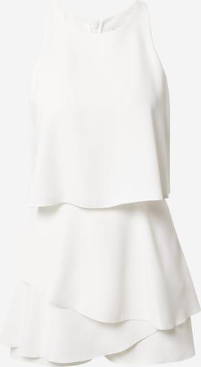 Vienos dalies kostiumas iš River Island, spalva – balta, Prekių apžvalga