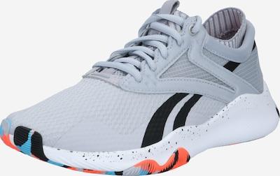 REEBOK Chaussure de sport 'HIIT TR' en gris / noir, Vue avec produit