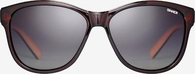 SINNER Sonnenbrille in braun, Produktansicht