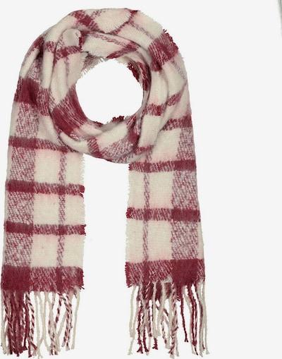 BASEFIELD Sjaal in de kleur Rosa / Rosé, Productweergave