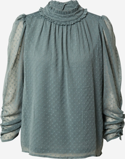 ONLY Bluse 'Riva' in mint, Produktansicht