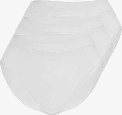 sassa Slip 'LOVELY SKIN' in weiß, Produktansicht