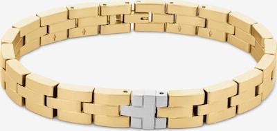 TOMMY HILFIGER Bracelet en or / argent, Vue avec produit