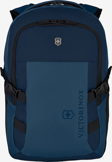 VICTORINOX Rucksack in blau / schwarz, Produktansicht