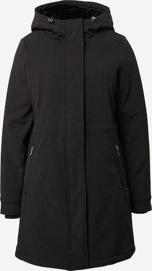 VERO MODA Wintermantel in de kleur Zwart, Productweergave