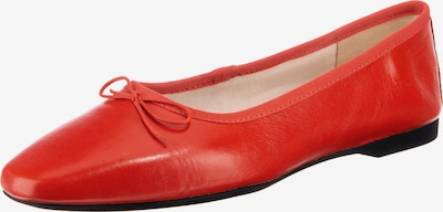 VAGABOND SHOEMAKERS Schuh in rot, Produktansicht