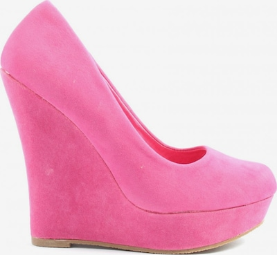 Belle Women Sandals & High-Heeled Sandals in 36 in Pink, Item view