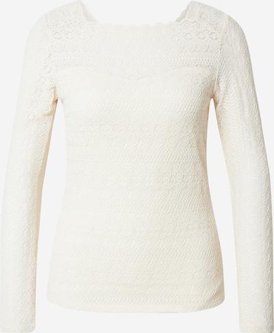VILA Shirt 'CHIKKA' in de kleur Crème, Productweergave