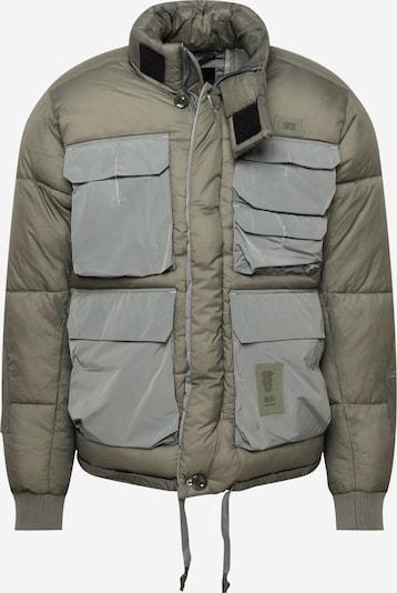 G-Star RAW Jacken in grau / rauchgrau, Produktansicht