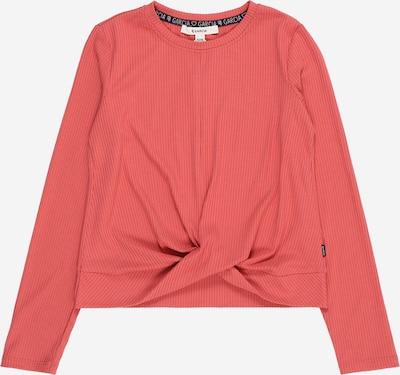 GARCIA Shirt in altrosa, Produktansicht