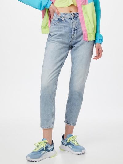 Tommy Jeans Дънки 'IZZY' в светлосиньо: Изглед отпред
