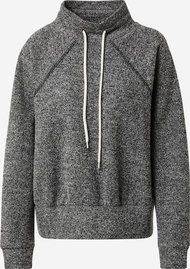 Varley Camiseta deportiva 'Maceo' en gris moteado / negro / blanco moteado, Vista del producto