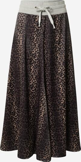 10Days Falda en marrón / negro, Vista del producto