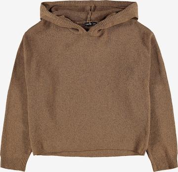 LMTD Pullover 'Olucca' in Braun