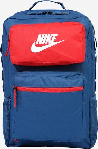 Rucsac de la Nike Sportswear pe albastru