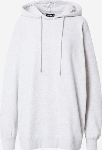 Tally Weijl Sweatshirt i grå
