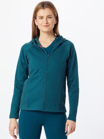 ciánkék ESPRIT SPORT Sport szabadidős dzsekik, Modell nézet