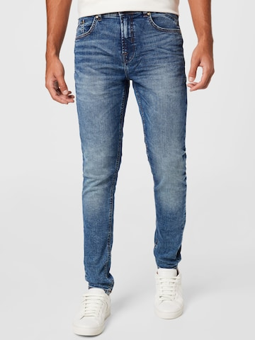 !Solid Jeans 'Rob' in Blue