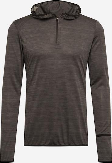 Rukka Функционална тениска 'MEILAN' в сив меланж, Преглед на продукта