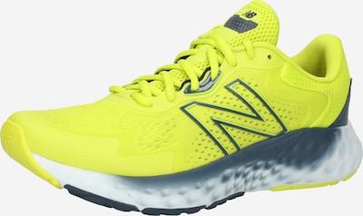 new balance Loopschoen in de kleur Neongeel / Smaragd, Productweergave