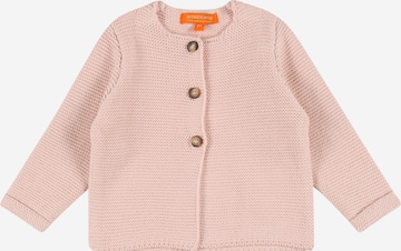 STACCATO Knit Cardigan in Pink