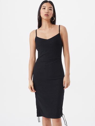 VIERVIER Kleid 'Lilli' in schwarz, Modelansicht