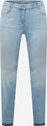 Jeans 'Betty' SAMOON pe albastru deschis, Vizualizare produs