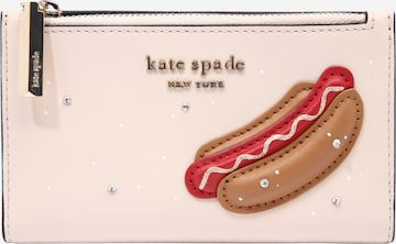 Kate Spade Rahakott 'New York City', värv roosa
