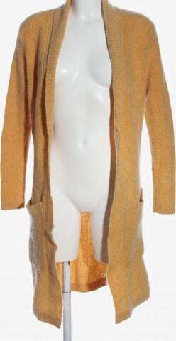 re.draft Sweater & Cardigan in S in Yellow