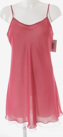 Marks & Spencer Trägerkleid in L in hellpink / karminrot, Produktansicht