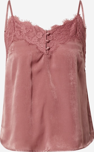Funky Buddha Top in rosa, Produktansicht