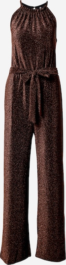 PIECES Jumpsuit 'CRINA' in de kleur Brons, Productweergave