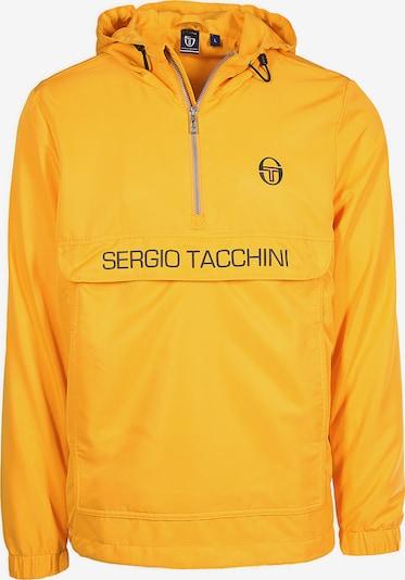 Sergio Tacchini Jacke 'Cinto' in gelb, Produktansicht