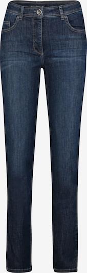 Betty Barclay Slim Fit-Jeans mit aufgesetzten Taschen in blue denim, Produktansicht