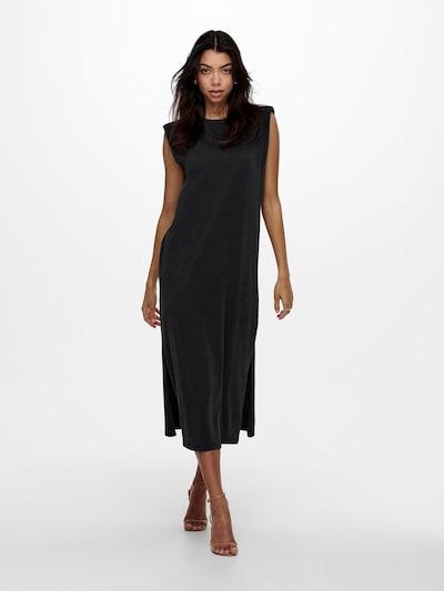 ONLY Kleid 'Silla' in schwarz, Modelansicht