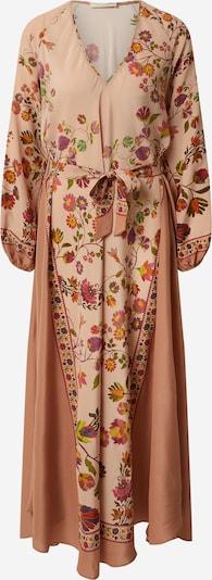 Mes Demoiselles Kleid in mischfarben / rosa / altrosa, Produktansicht