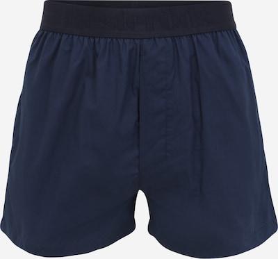 Resteröds Pyžamové nohavice - tmavomodrá, Produkt
