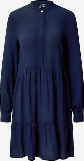 VERO MODA Kleid 'Fly' in nachtblau, Produktansicht