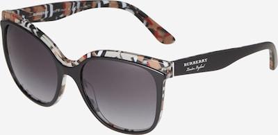 BURBERRY Слънчеви очила '0BE4270' в пъстро / черно, Преглед на продукта