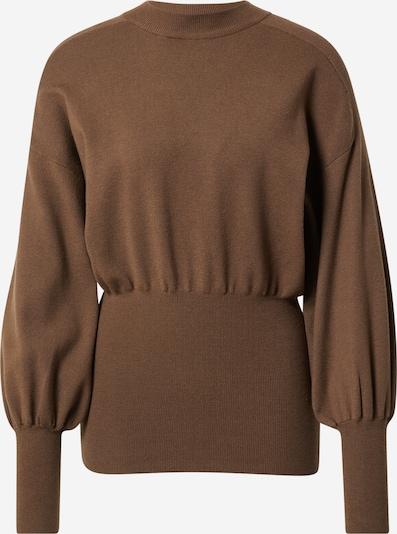 LeGer by Lena Gercke Sweater 'Lana' in Dark brown, Item view