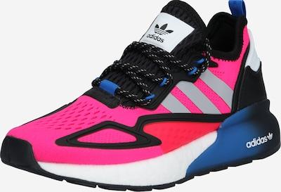 rózsaszín ADIDAS ORIGINALS Rövid szárú edzőcipők 'ZX 2K Boost', Termék nézet