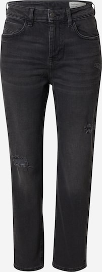 Jeans EDC BY ESPRIT pe negru denim, Vizualizare produs
