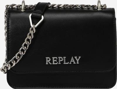 REPLAY Umhängetasche in schwarz, Produktansicht
