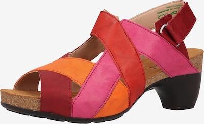 THINK! Sandalen in mischfarben, Produktansicht