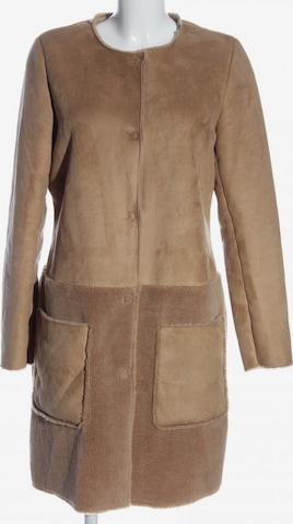 RINO & PELLE Jacket & Coat in L in Beige