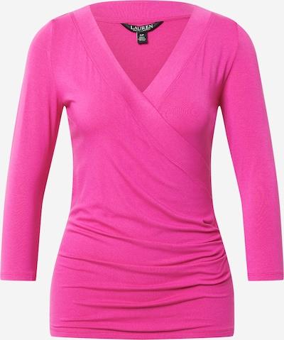 Tricou 'ALAYJA' Lauren Ralph Lauren pe fuchsia, Vizualizare produs