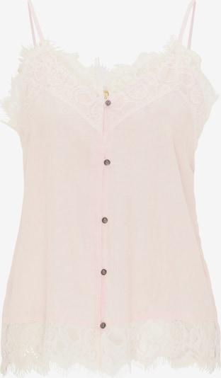 MYMO Top in rosa, Produktansicht